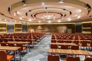 Danubius Hotel HELIA - conference hall - classroom ©Danubius Hotel HELIA Conference Hotel