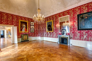 Schloss Esterházy - Roter Salon © PAN.EVENT GMBH und Esterházy Betriebe GmbH