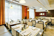 Austria Trend Hotel Ananas - Restaurant © Austria Trend Hotels