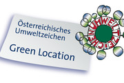 Green Location _Logo