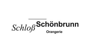 Schloss Schönbrunn Orangerie - Logo Orangerie © Schloß Schönbrunn Kultur- und BetriebsgesmbH