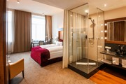 Fleming's Selection Hotel Wien City - Zimmer Deluxe © Fleming's Selection Hotel Wien City
