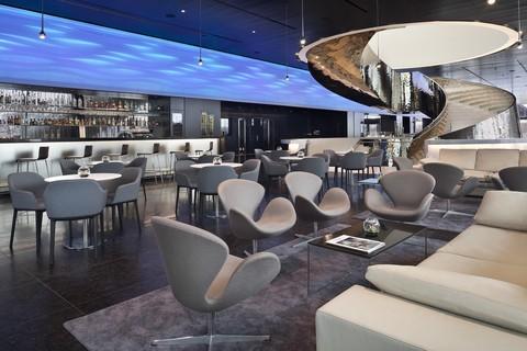 Meliá Vienna - Bar © Thierry Delsart