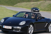 Driving Camp - Pkw Porsche © Driving Camp Pachfurth