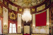 Palais Daun-Kinsky - Ovaler Festsaal, Trauung © Palais Daun-Kinsky, Wien