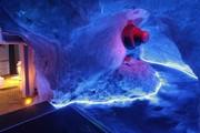Scalaria - Mystic Underworld Plenum Eingang mit Schraube © scalaria.com
