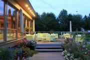 Airporthotel Salzburg - Terrasse © Airporthotel Salzburg