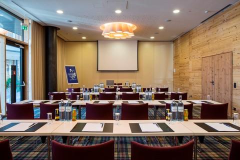 Falkensteiner Hotel Schladming - Seminar room © Falkensteiner Hotels & Residences