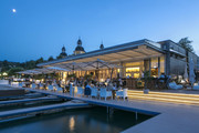 Falkensteiner Schlosshotel Velden - Restaurant Seespitz © Falkensteiner Hotels & Residences