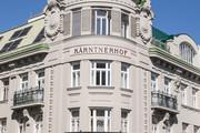 Austria Trend Hotel Astoria - Aussenansicht © Austria Trend Hotels