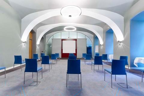 Hotel DAS TRIEST - Seminar Room Lipizza © Das Triest