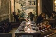 Aux Gazelles - Cafe © Aux Gazelles