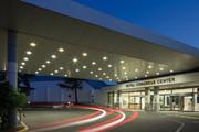 Austria Trend Eventhotel Pyramide - Einfahrt © Austria Trend Hotels