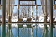Kempinski Hotel Berchtesgaden - Kempinski The Spa Innenpool © Kempinski Hotel Berchtesgaden