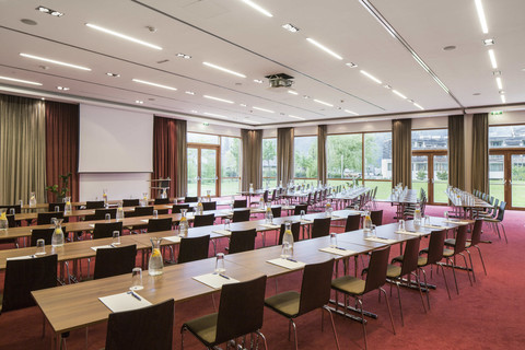 Falkensteiner Hotel & Spa Carinzia - Seminar room © Falkensteiner Hotels & Residences