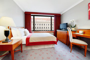 IC Budapest - Doppelzimmer classic © Intercontinental Budapest