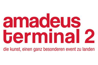 amadeus terminal 2 - Logo