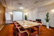 Hotel IMLAUER & Nestroy Wien - Raum Eduard © IMLAUER Hotels & Restaurants
