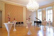 Österreichische Nationalbibliothek - Pallais Mollard - Salon Hoboken © Österreichische Nationalbibliothek