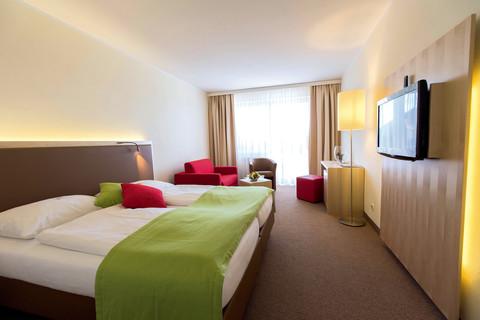 Hotel Momentum Anif - Double room © Hotel Momentum