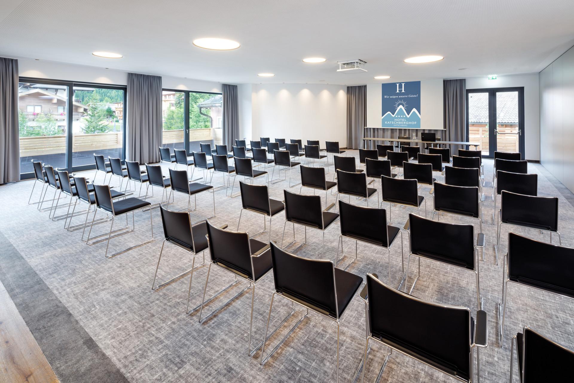 Seminarzentrum am Katschberg in Kärnten