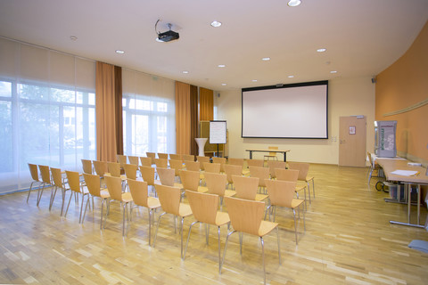 JUFA Hotel Salzburg City - Seminarraum © JUFA Hotels