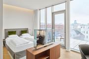 MAXX by Steigenberger Hotel Vienna - Zimmer © MAXX by Steigenberger
