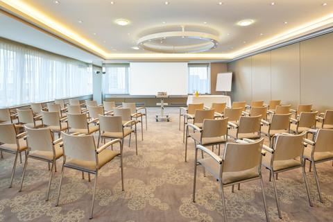 Austria Trend Hotel Schillerpark - Seminar room © Austria Trend Hotels