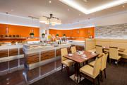 Hotel IMLAUER & Nestroy Wien - Frühstücksbuffet © IMLAUER Hotels & Restaurants