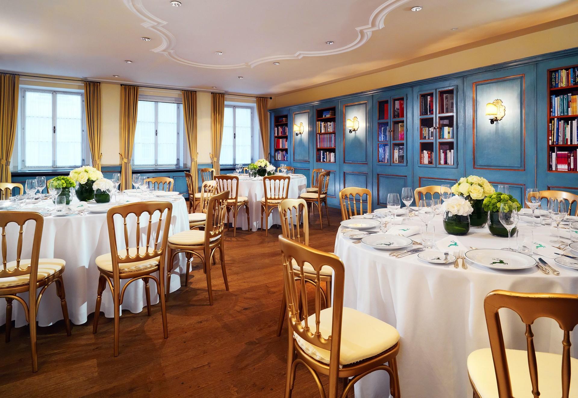 Seminarhotel in der ber hmten getreidegasse in salzburg for Designer hotel salzburg