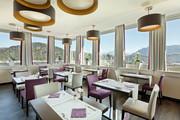 Austria Trend Hotel Europa Salzburg - Restaurant - © Austria Trend Hotels