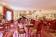 Grand Hotel Wien - Lobby Lounge Rosengarten © Grand Hotel Wien