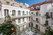 Hotel IMLAUER & Nestroy Wien - Außen © IMLAUER Hotels & Restaurants