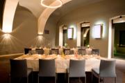 Hotel DAS TRIEST - Seminarraum Piber festlich © Victoria Schaffer