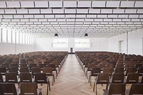 Andaz Vienna am Belvedere - seminar room © Andaz Vienna am Belvedere
