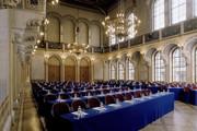 Palais Ferstel - Grosser Ferstelsaal, Konferenz © Palais Ferstel, Wien