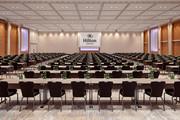 Hilton Vienna Park - Grand Park Hall Classroom © Hilton Vienna Park