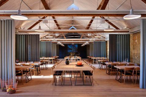 Weingut Esterhazy & Kalandahaus © PAN.EVENT GMBH und Esterhazy Betriebe GmbH