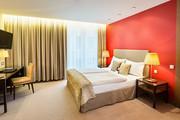 Austria Trend Hotel Savoyen - Deluxe Zimmer © Austria Trend Hotels