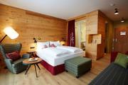 Falkensteiner Hotel Schladming - Deluxe Zimmer © Falkensteiner Hotels & Residences