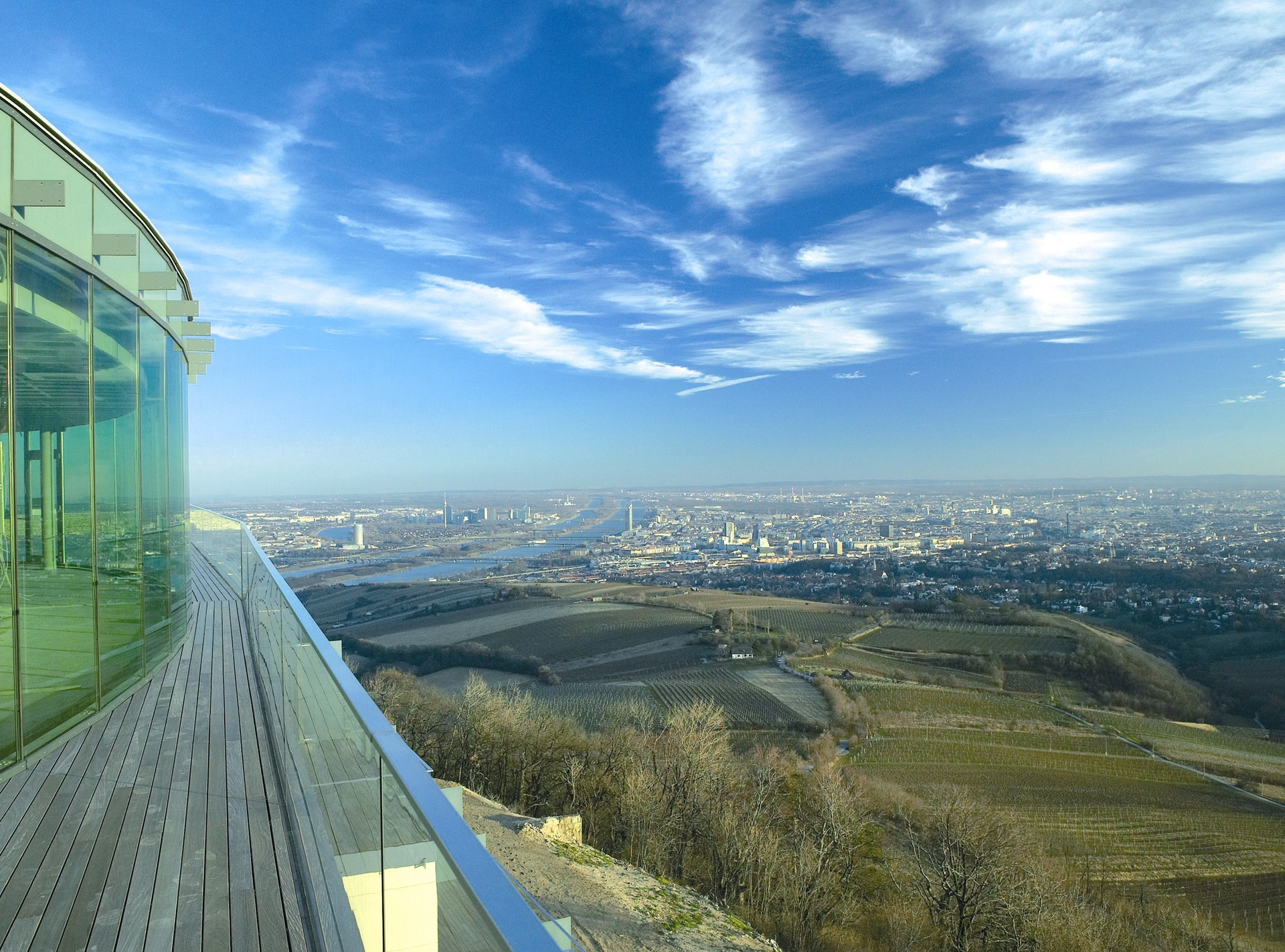 Your Event Hotel On The Kahlenberg In Vienna