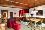 Interalpen-Hotel Tyrol - Doppelzimmer Deluxe © Interalpen Hotel-Tyrol