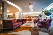 Hotel Alpine Palace - Lobby © Hotel Alpine Palace