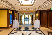 InterContinental Wien - Ballsaal Foyer © InterContinental Wien