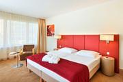Austria Trend Hotel Schillerpark - Executive Deluxe Zimmer © Austria Trend Hotels