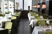 Rainers Hotel Vienna - Wintergarten Restaurant © Rainers Hotel Vienna