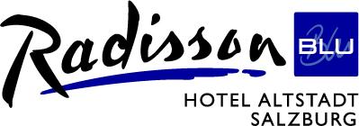 Radisson Blu Hotel Altstadt - Logo © Austria Trend Hotels