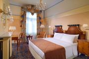 Hotel Bristol Wien - Deluxe Zimmer © Hotel Bristol, a Luxury Collection Hotel, Vienna