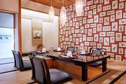 Grand Hotel Wien - Restaurant Unkai Tatami Zimmer © Grand Hotel Wien