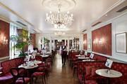 Hotel Sacher Salzburg - Café Sacher © Hotel Sacher Salzburg